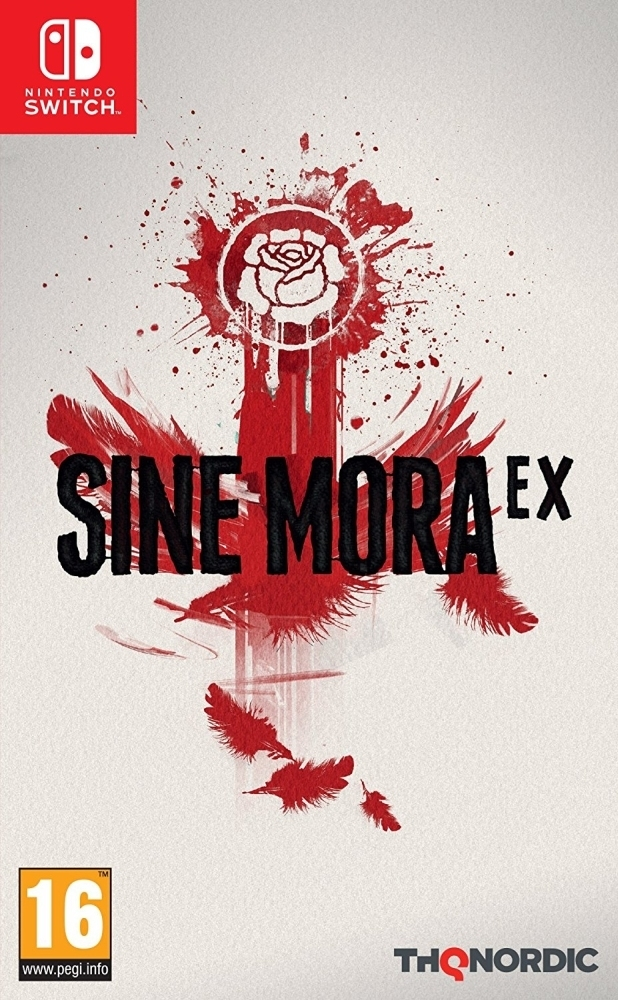 Sine Mora EX Nintendo Switch